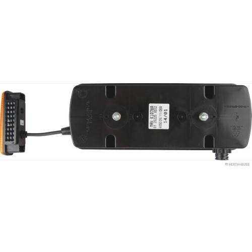 Combination Rearlight HERTH+BUSS ELPARTS 83840058 MAN