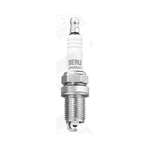Spark Plug BERU by DRiV Z238 ULTRA SKODA