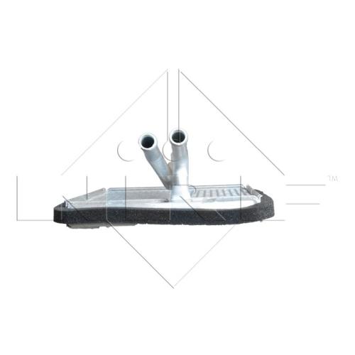 Heat Exchanger, interior heating NRF 53633 FORD MAZDA
