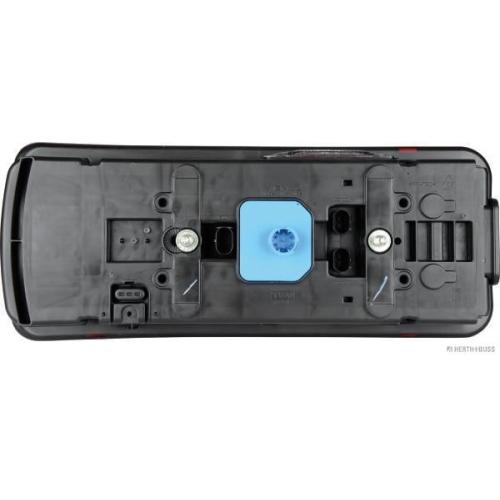 Combination Rearlight HERTH+BUSS ELPARTS 83830067 MERCEDES-BENZ VW