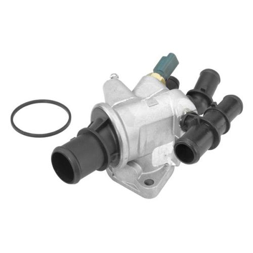 Thermostat, coolant BorgWarner (Wahler) 410511.88D ALFA ROMEO FIAT LANCIA