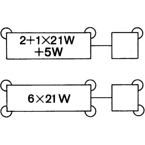 Flasher Unit HELLA 4DM 005 698-021