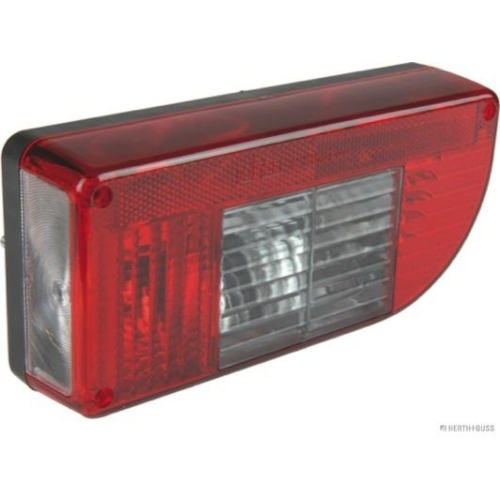 Combination Rearlight HERTH+BUSS ELPARTS 83830141