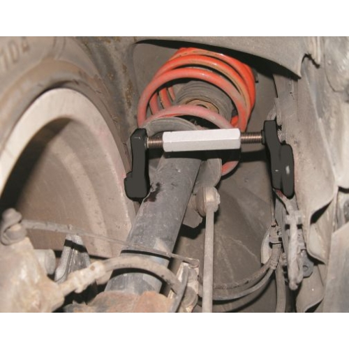 Alignment Tools, caster/camber adjustment GEDORE KL-0168-1