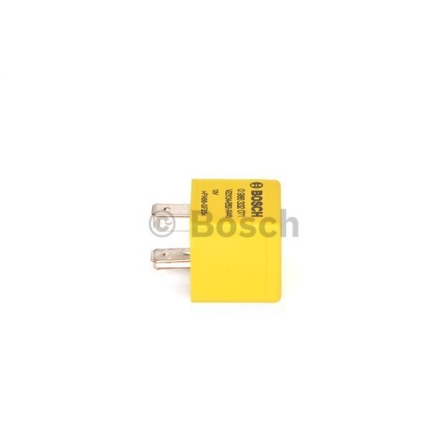 Flasher Unit BOSCH 0 986 332 071 MG ROVER HYUNDAI KIA