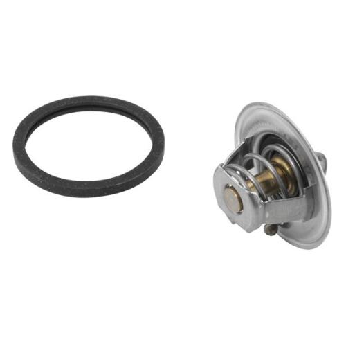 Thermostat, coolant BorgWarner (Wahler) 410488.88D NISSAN