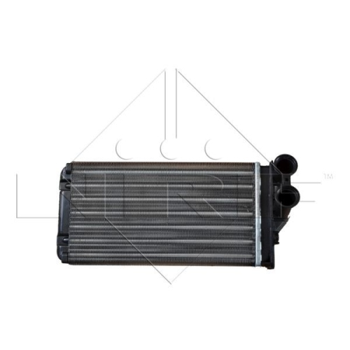 Heat Exchanger, interior heating NRF 54251 EASY FIT CITROËN PEUGEOT