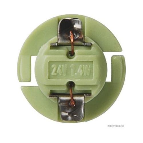 Bulb, instrument lighting HERTH+BUSS ELPARTS 89901233