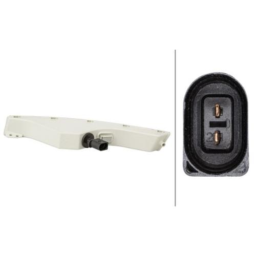 Indicator HELLA 2BA 010 118-041 VW