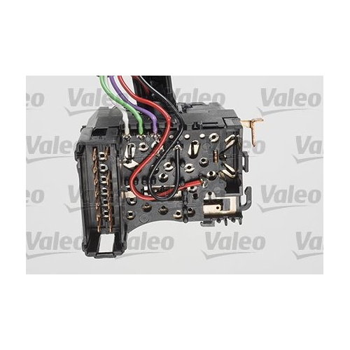 Steering Column Switch VALEO 251598 ORIGINAL PART RENAULT