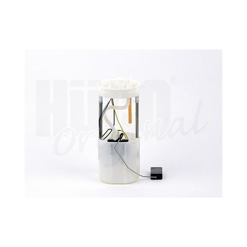 Fuel Feed Unit HITACHI 133556 Hueco VW