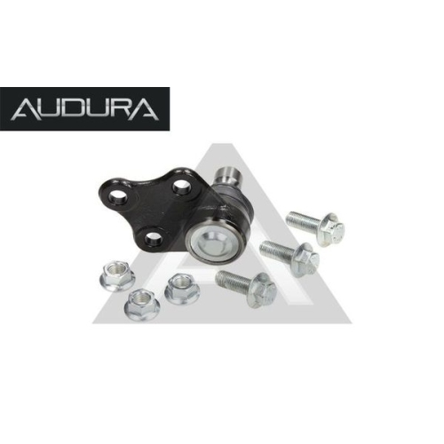 1 ball joint AUDURA suitable for MERCEDES-BENZ AL21751