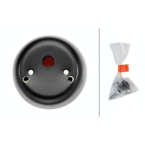 Combination Rearlight HELLA 2SB 003 018-031 FIAT FORD INTERNATIONAL HARV. IVECO