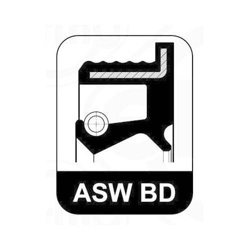 Seal Ring ELRING 312.010 MERCEDES-BENZ