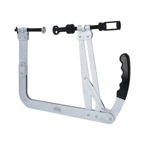 KS TOOLS Valve spring compressor, 20-120mm 150.1140