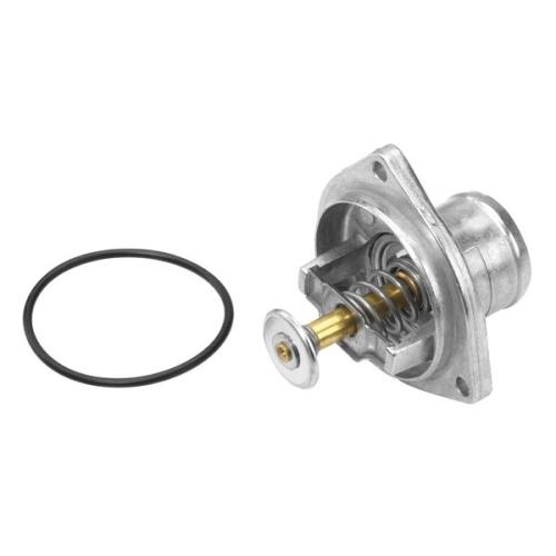 Thermostat, coolant BorgWarner (Wahler) 4278.80D MERCEDES-BENZ