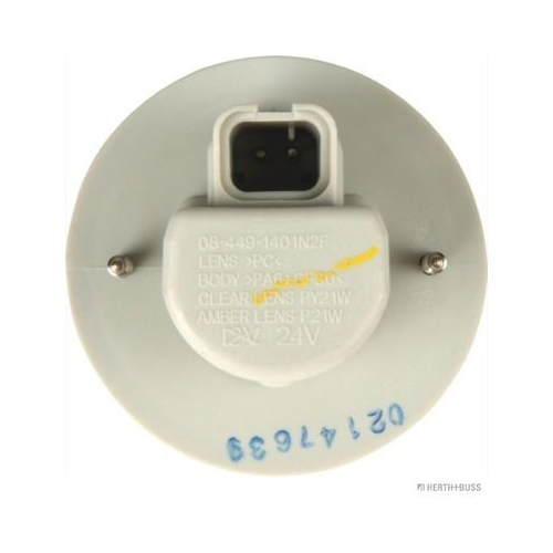 Indicator HERTH+BUSS ELPARTS 83700176 MAN