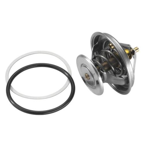Thermostat, coolant BorgWarner (Wahler) 4150.83D50 MAN VAN HOOL