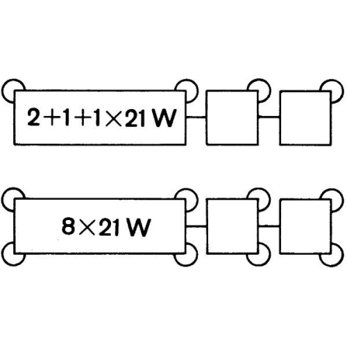 Flasher Unit HELLA 4DN 009 124-011 MERCEDES-BENZ
