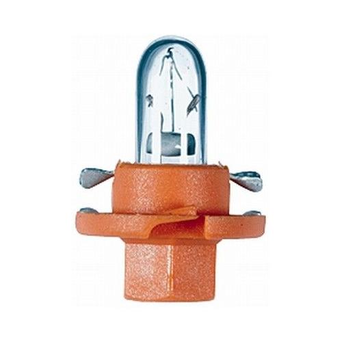 Bulb, instrument lighting HELLA 8GA 007 997-171 STANDARD OPEL
