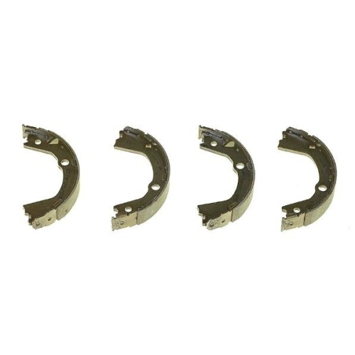 BREMBO Brake Shoe Kit S 77 001