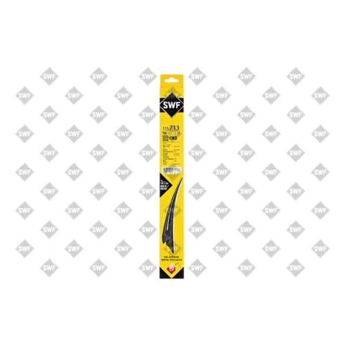 Wiper Blade Rubber SWF 115713