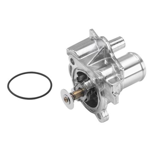 Thermostat, coolant BorgWarner (Wahler) 410937.82D FIAT IVECO