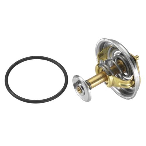 Thermostat, coolant BorgWarner (Wahler) 4137.80D MERCEDES-BENZ