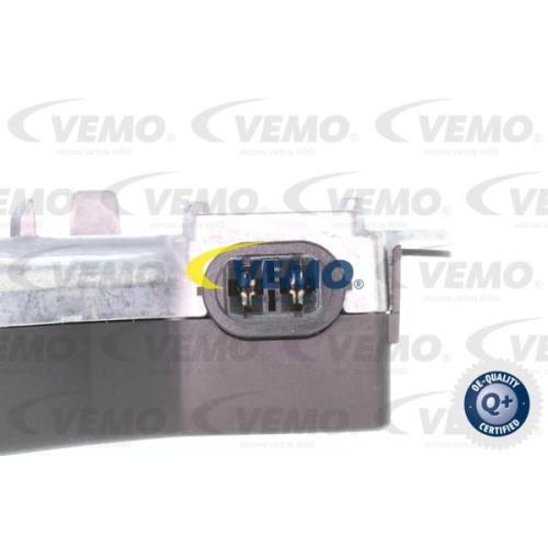 Regulator, passenger compartment fan VEMO V40-79-0002 FIAT OPEL GENERAL MOTORS
