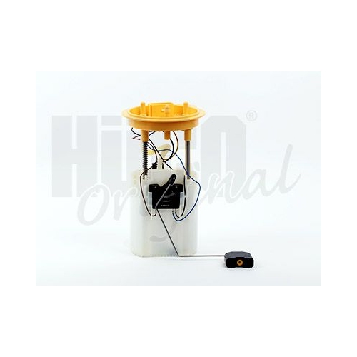 Fuel Feed Unit HITACHI 133586 Hueco VW