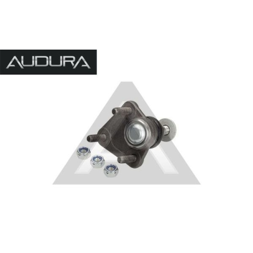 1 ball joint / guide joint AUDURA suitable for AUDI SEAT VW AL21855