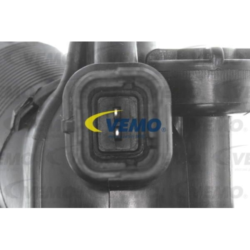 Thermostat Housing VEMO V22-99-0018 Original VEMO Quality CITROËN