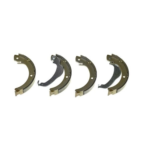 BREMBO Brake Shoe Set, parking brake S 83 561