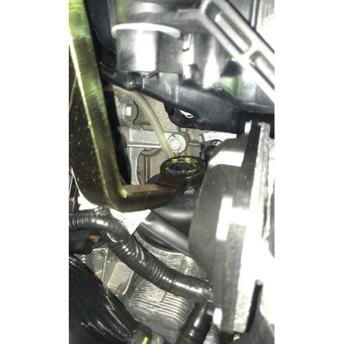 Oilfilter Spanner GEDORE KL-0122-59 A