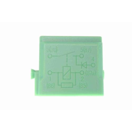 VEMO Relay V30-71-0037