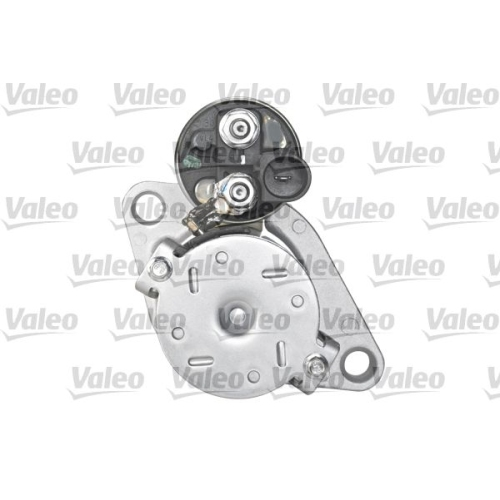 Starter VALEO 438262 VALEO ORIGINS NEW AUDI SEAT SKODA VW VAG AUDI (FAW)