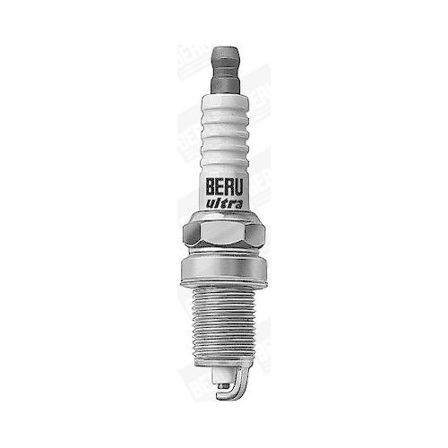 Spark Plug BERU by DRiV Z249 ULTRA TOYOTA