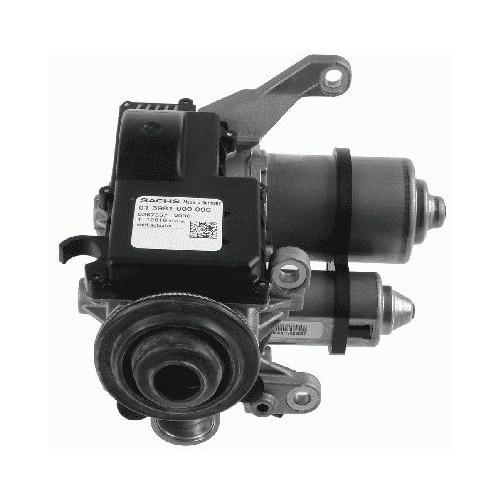Selector Lever Module, transmission shift SACHS 3981 000 090 CITROËN PEUGEOT