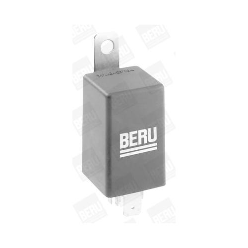 BERU Control Unit, glow plug system GR064
