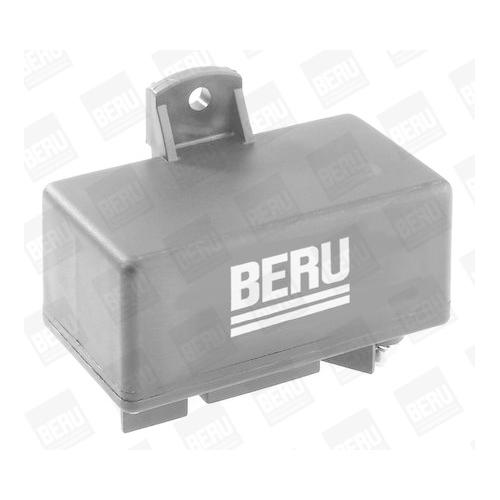 BERU Control Unit, glow plug system GR065