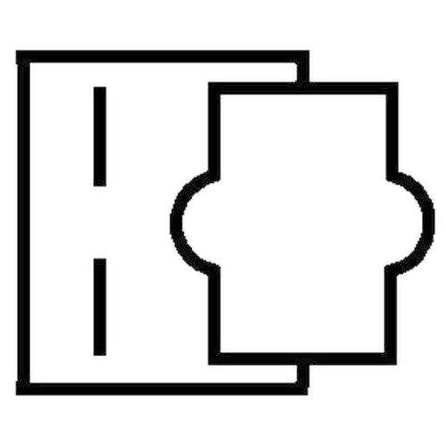 HELLA Brake Light Switch 6DF 006 551-001