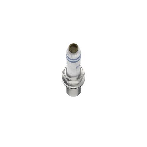 Spark Plug BOSCH 0 242 245 585 Double Platinum OPEL PORSCHE