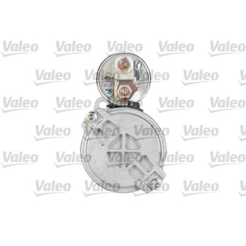 Starter VALEO 438240 VALEO ORIGINS NEW