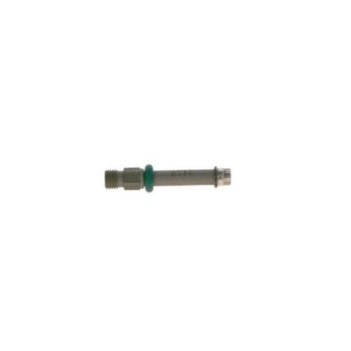 Einspritzventil BOSCH 0 437 502 045 AUDI SEAT VW