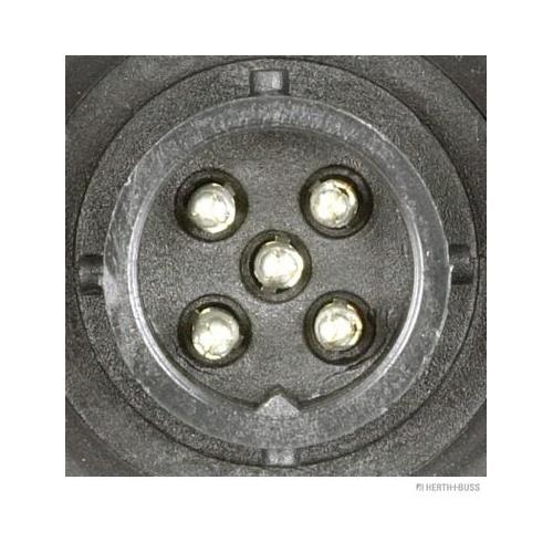 Combination Rearlight HERTH+BUSS ELPARTS 83840698 SUER