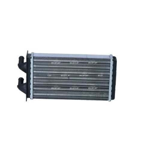 Wärmetauscher, Innenraumheizung NRF 53213 FIAT