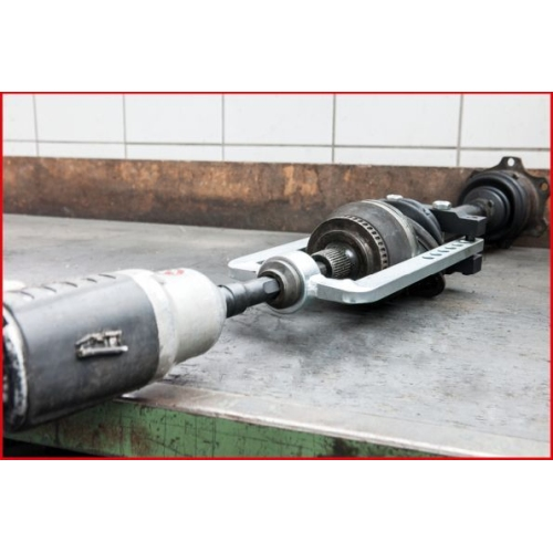 KS TOOLS Universal CV joint removal puller 150.1850