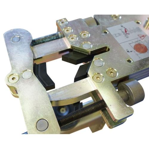 Accessory Set, spring compressor GEDORE KL-5501-193 Opel
