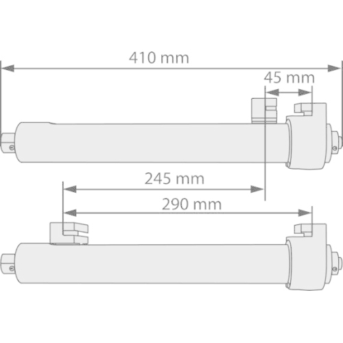 GEDORE Spring Compressor KL-2000