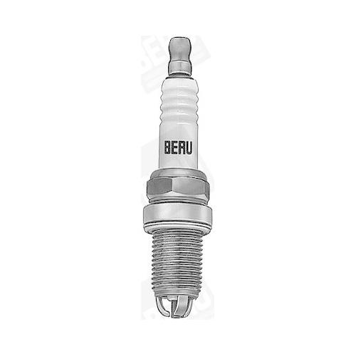 Spark Plug BERU by DRiV Z90 ULTRA DAIHATSU MERCEDES-BENZ VAG